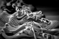 Running shoes - Running Times article