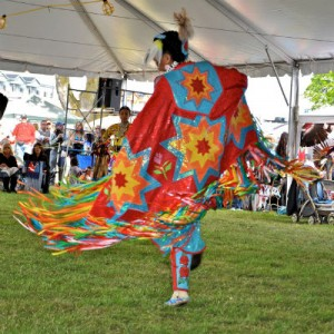 What Ojibwe Kids Have LARGE for story